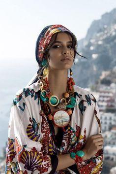 55 Ideas For Jewerly Necklace Boho Gypsy Boho Gypsy, Gypsy Style, Hippie Style, Bohemian Style, Boho Chic, My Style, Mode Hippie, Mode Boho, Hippie Chic
