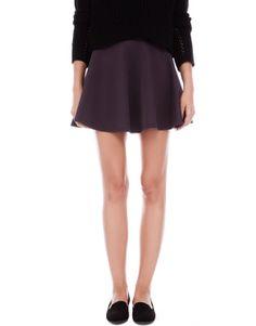 Discover the most comfortable skirts on sale at PULL&BEAR this summer. White, maxi, midi, denim, skater or patent skirts for women. Skater Skirt, Fall Winter, Mini Skirts, Bear, Christmas, Style, Fashion, Short Skirts, Women