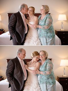 A New Orleans Wedding at the Cabildo | Belle Tulle Events |