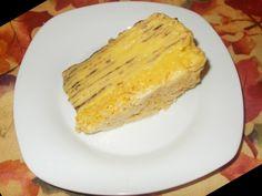 Бон Апети Палачинкова торта