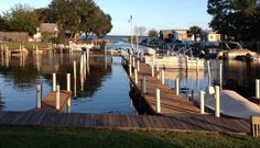 The Harbor RV | Resort & Marina Florida