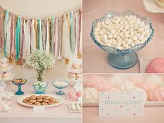 The TomKat Studio: {Real Parties} Amelia's First Birthday
