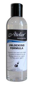 Atelier Unlocking Formula