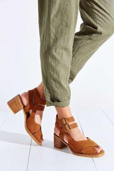 Jeffrey Campbell Murdoch Heel - Urban Outfitters