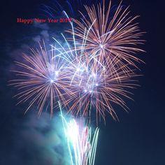 Happy Holidays. Happy New Year