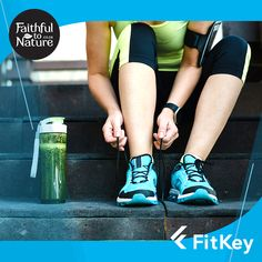 Faithful to Nature & FitKey are running an amazing competition- have a look! You could win over R7000 in prizes!