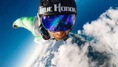 GoPro Channel | Flying South for the Winter!