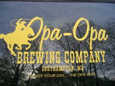 opa opa brewing