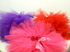 Tutu Making Party For American Girl Bitty Baby and by ItsSewSusan, $37.50