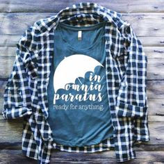 Hey, I found this really awesome Etsy listing at https://www.etsy.com/listing/474080266/in-omnia-paratus-ready-for-anything