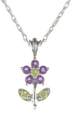 Pretty Flower Necklaces | Buying Smiles