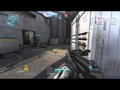 Metro Conflict [EP 57] - Metro Conflict is a Free to play  FPS [First Person Shooter] MMO [Massively Multiplayer Online] Game  featuring near-futuristic weapons