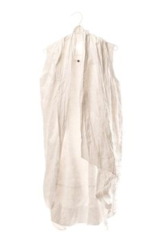 mono - Tyvek Scarf Dress