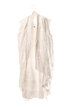 mono - Tyvek Scarf Dress