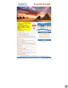 Maravillas de Egipto desde 960 € ultimo minuto - http://zocotours.com/maravillas-de-egipto-desde-960-e-ultimo-minuto/