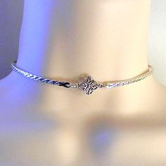 Made To Order Irish Lovers Sterling Silver by MockingbirdLaneWire, $199.05