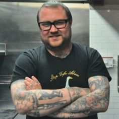Slice of Life! Chef Jamie Bissonnette Talks Kitchen Must-Haves for Men, Weight Loss, Going Omnivore and More! - UrbLife.com