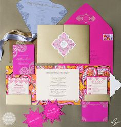Luxury Wedding Invitations by Ceci New York - Our Muse - Be inspired by Ashley & Brian's summer Mexico wedding at El Dorado Golf & Beach Clu. Wedding Paper, Wedding Cards, Our Wedding, Destination Wedding, Dream Wedding, Wedding Programs, Luxury Wedding, Wedding Shoes, Summer Wedding