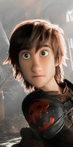 "When u hear ur girlfriend on the phone and she says ""you're funny"" Httyd Dragons, Dreamworks Dragons, Disney And Dreamworks, Hiccup Y Astrid, Hiccup And Toothless, Hiccup Httyd, How To Train Dragon, How To Train Your, Hicks Und Astrid"