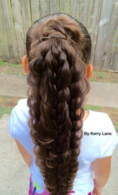 3 Expanded Braids