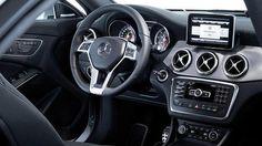 Mercedes-Benz CLA: casi mejor el 200 que el 220 CDI - ABC.es