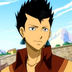 Alzack Connell -  is a Mage from the west, who came to Magnolia as an immigrant and joined the Fairy Tail Guild. Currently, in year X791, he is the husband of Bisca Connell and the father of Asuka Connell. ♥