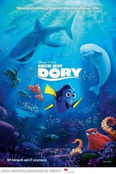 Gdzie Jest Dory (2016) Cały Film Gdzie Obejrzeć Online [CDA ZALUKAJ] 720P HD ?
