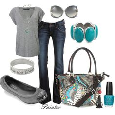 ~Comfy Day~, created by mels777 on Polyvore