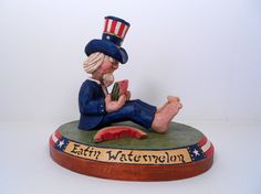 Hey, I found this really awesome Etsy listing at https://www.etsy.com/listing/193480541/heirloom-folk-style-hand-carved-wooden