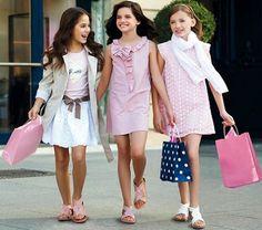 Cómo elegir vestidos de verano para niñas - Para Más Información Ingresa en: http://vestidosdenoviaeconomicos.com/como-elegir-vestidos-de-verano-para-ninas/