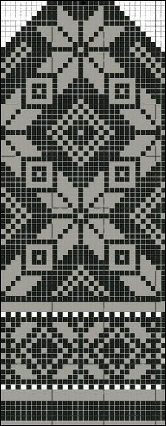 Wool & Fur: Latgale female mittens free pattern Knitted Mittens Pattern, Knit Mittens, Mitten Gloves, Knitting Charts, Knitting Stitches, Knitting Patterns, Animal Skeletons, Diagram Chart, Fair Isle Pattern