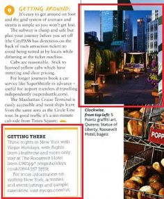 mad46 rooftop lounge featured in Cruise & Stay Magazine!