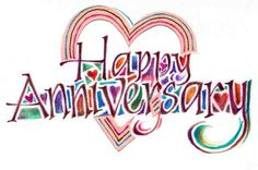 Image result for milestone wedding anniversary clipart