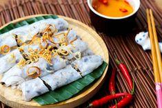 Tráng bánh cuốn bằng chảo không thể thất bại nếu bạn thử công thức này - http://congthucmonngon.com/209481/trang-banh-cuon-bang-chao-khong-bai-neu-ban-thu-cong-thuc-nay.html