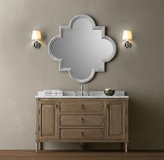 bathroom vanity.  Thinking about refinishing my powder room vanity this color with rustoleum's cabinet transformations http://cabinets.rustoleumtransformations.com/colors.php