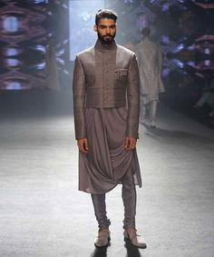 I'll wear his outfit too!!!  Shantanu & Nikhil