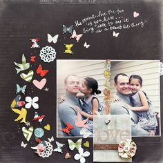 Picture 1 of love- MAIN KIT ONLY by stephanie_howell
