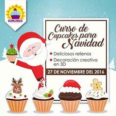 @Regrann from @suncakes_ve -  Curso de cupcakes decorados este domingo 27 de Noviembre  Dejamos tu correo o escribenos al 04143307436 y te enviamos toda la información para que formes parte de nuestro equipo aprendiendo técnicas maravillosas de repostería . . Te esperamos !!!!!! Recuerda deja tu correo o escribenos y enterate de todos nuestros cursos  @suncakes_ve - #regrann