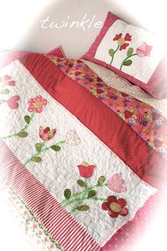 TWINKLE PATCHWORK: cocina