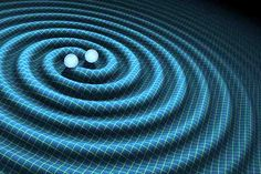Onde gravitazionali: c'è un pezzo di orgoglio italiano nel Nobel per la Fisica
