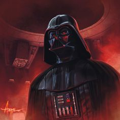 Discover how Steve Argyle created his Darth Vader using Maya, Painter and Photoshop in our free digital edition on the iTunes Newsstand.