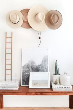 Our House is Y'alls House: Home Styling Inspiration Photos