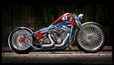 Bobber Inspiration - Bobbers and Custom Motorcycles May 2013