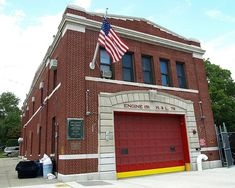 E151 FDNY Firehouse Engine 151 & Ladder 76, Tottenville, Staten Island, New York City by jag9889, via Flickr