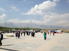 Buchmesse Teheran 2014