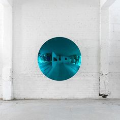 Anish Kapoor 2011 | installation