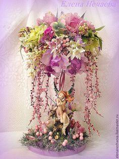 """Купить """"Эйва"""" - дерево счастья! - комбинированный, подарок девушке, подарок женщине, подарок на любой случай"""