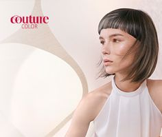 Wella Ecaille hair 2016 - the ecaille technique tutorial
