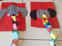 Circus Theme, Jungle Theme, World Book Day Ideas, Elmer The Elephants, Circus Crafts, Elephant Crafts, Expressive Art, Color Activities, Camping Crafts