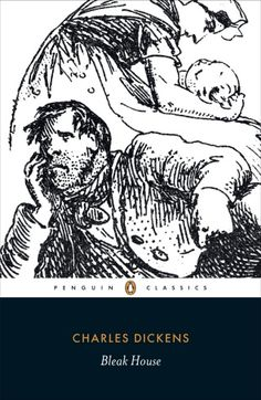 """Read """"Bleak House"""" by Charles Dickens available from Rakuten Kobo. 'Perhaps his best novel . when Dickens wrote Bleak House he had grown up' G. Chesterton As the interminable case of. Bleak House, Best Classic Books, Classic Literature, Penguin Classics, Classics To Read, Famous Books, Best Novels, Thing 1, Penguin Books"""